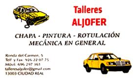 TALLERES ALJOFER