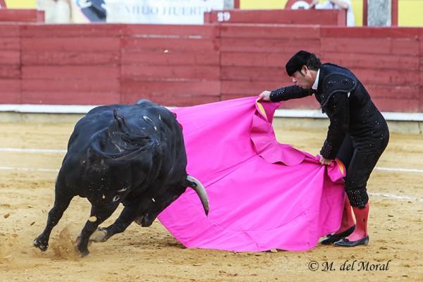 LUIS CARLOS CASTELLANOS ENTRA EN LAS FILAS DE PABLO HERMOSO