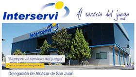 INTERSERVI ALCÁZAR DE SAN JUAN