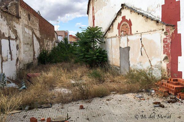 LA PLAZA DE TOROS DE CIUDAD REAL, LA VERGÜENZA DEL EQUIPO DE GOBIERNO DE LA CAPITAL