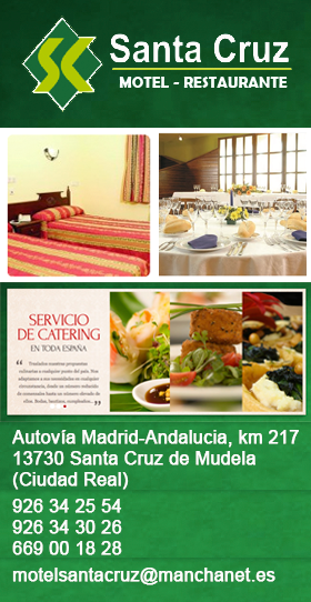 MOTEL-RESTAURANTE-CATERING SANTA CRUZ