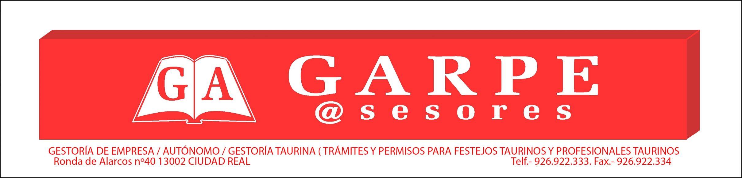 logotipogarpe