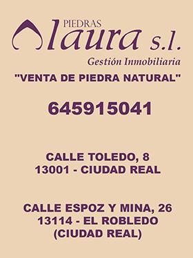 PIEDRAS LAURA S.L.