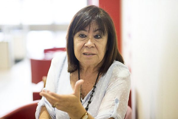 QUE PENA DE PSOE, QUE PENA DE NARBONA