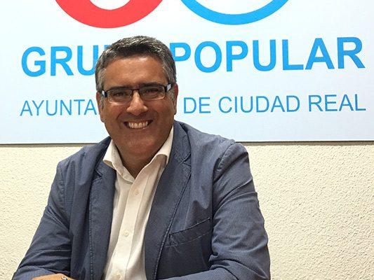 MIGUEL ÁNGEL RODRIGUEZ HACE BALANCE DE LA FERIA DE CIUDAD REAL