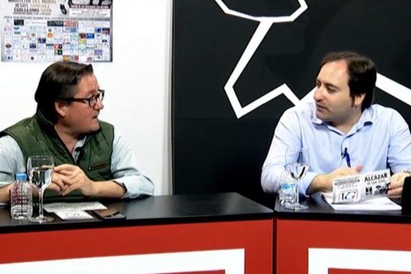 EL FESTIVAL DE ALCÁZAR PROTAGONISTA EN RUEDO IMÁS TV