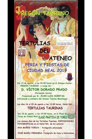 Pregon-taurino-2019-cartel