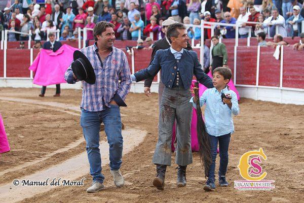ANIBAL RUÍZ Y EL VENTORRILLO, ¡QUE BUEN MARIDAJE!