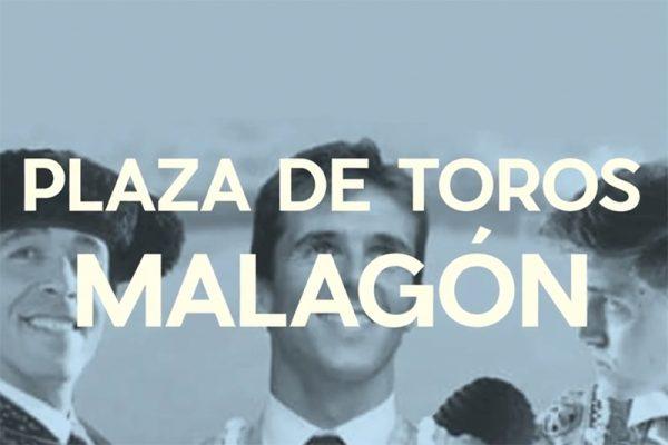 FESTIVAL TAURINO EL 15 DE SEPTIEMBRE EN MALAGÓN