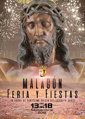 FERIA Y FIESTAS MALAGÓN