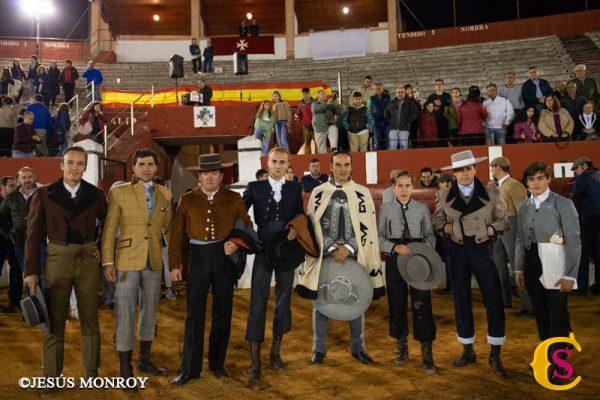 ALCÁZAR Y SU FESTIVAL, EL MEJOR BROCHE A LA TEMPORADA