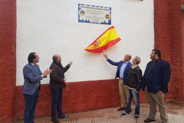 NUEVA AULA FORMATIVA PARA LA ESCUELA TAURINA DE ALCÁZAR