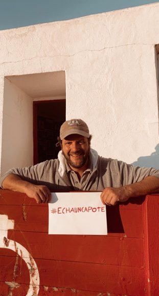 Javier Nuñez