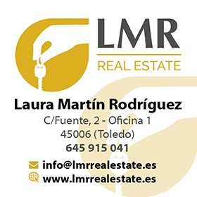 LAURA MARTÍN RODRÍGUEZ – REAL ESTATE
