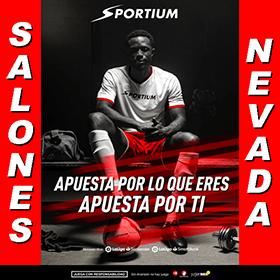 SPORTIUM – SALONES NEVADA