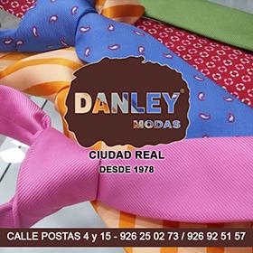 DANLEY MODAS CIUDAD REAL