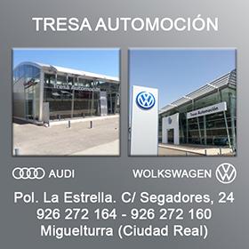 TRESA AUTOMOCIÓN
